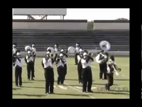 Marching Band Blooper Compilation