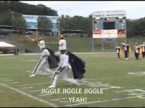 DRUM MAJOR FAIL