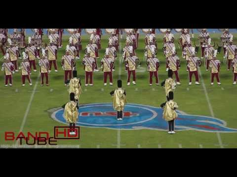 Bethune-Cookman University - Halftime Show (2013)