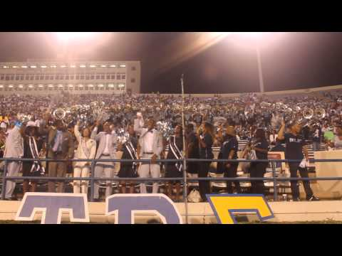 JSU vs ASU - Do You Wanna Ride