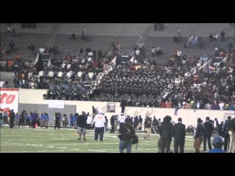 JSU Vs Tnsu 2013 SHC 5th quarter Part 1