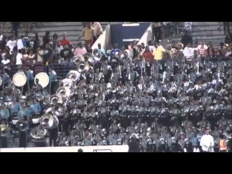 JSU Vs Tnsu 2013 SHC 5th quarter Part 2 HQ