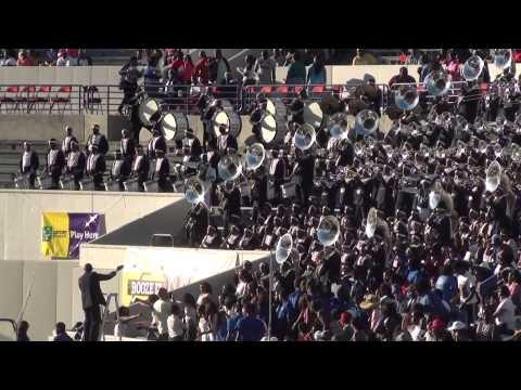 TENNESSEE STATE - POUR IT UP 2013