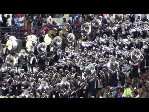TENNESSEE STATE - SOME TYPE OF WAY 2013