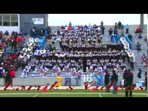 "Texas Southern ""Oh My"" vs. SU 2011"