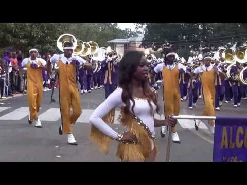 HOMECOMING 2013 PARADE Alcorn Do It