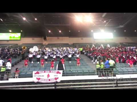 Shaw High School - Who Do We Think We Are - 2013