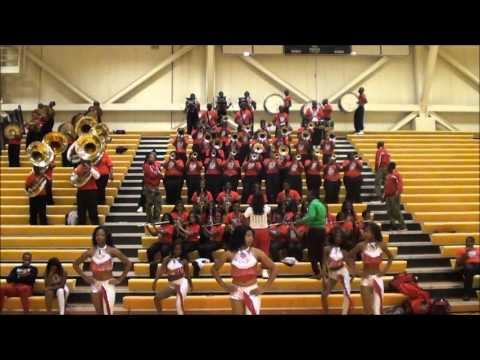 PINE BLUFF HIGH - JUST A DOG 2013