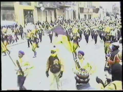Torture - St. Augustine Marching 100