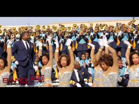 Southern University - We Don't Give A