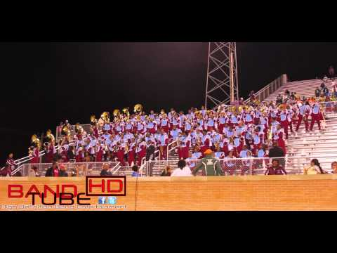Talladega College - Thuggish Ruggish Bone (2013)