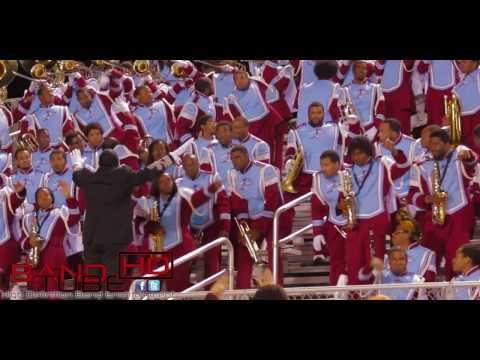 Talladega College - I Got Five On It (2013)