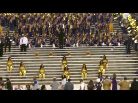 Alcorn vs JSU 2013 ~ 5th Round 10