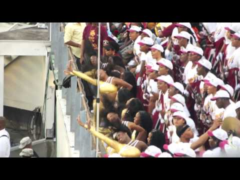 "2013 Bethune-Cookman University (Marching Wildcats)- ""Mr. ICE CREAM MAN"""