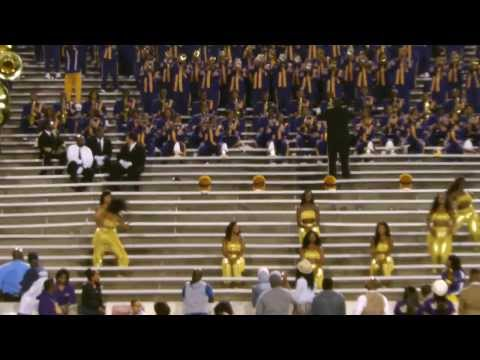 Alcorn vs JSU 2013 ~ 5th Round 7