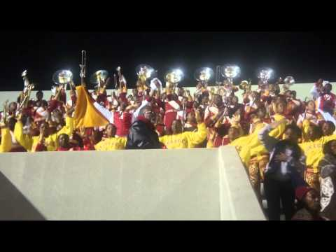 "Tuskegee University-  ""Ball and Parlay"""