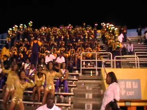 Southern vs Alcorn Part 2 2009