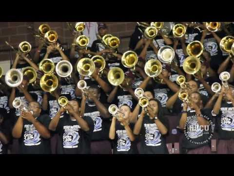 Texas Southern (2010) - Love the Way You Lie