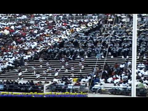 Jackson State University Band and the Prancing Jsettes (2008) Hootie Hoo