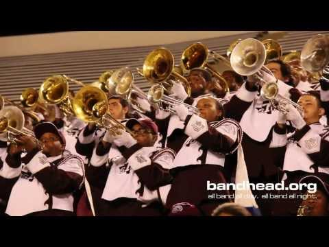 Texas Southern (2011) - Sweet Freedom - HBCU Bands