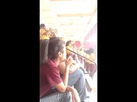 Central State University Pep Band Skin Im In