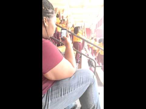 Central State University Pep Band Vice Versa