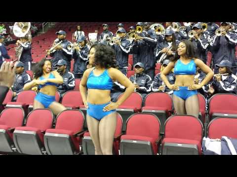 Jackson State (Happy) SWAC Bball Houston
