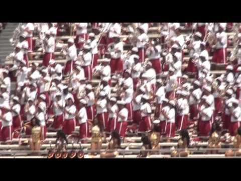 "Bethune-Cookman University- Marching Wildcats ""Get It For The Low"" (2012)"