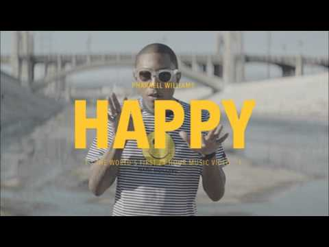 HAPPY By Pharrell Marching Band Arrangement
