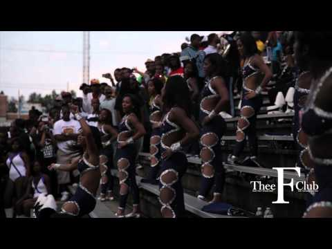 The Fifth Quarter: The Way Love is! Jackson State University