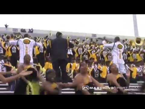 UAPB (2009) - I'll Be in The Sky - HBCU Marching Bands