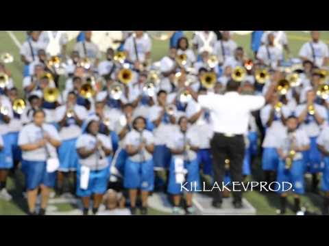 Mississippi Alumni All-Star Band (MAAB) - If You Think You're Lonely Now - 2014