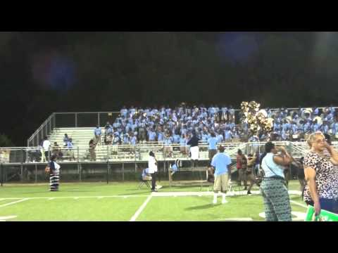 "Independence Day Showdown ""Rumble in the Stands 2014"" Pt 4"