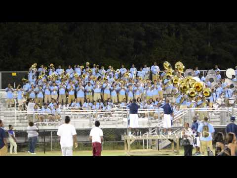 Memphis Mass Band (MMB) - On My Grind - 2014