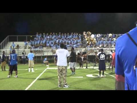 "Independence Day Showdown ""Rumble in the Stands 2014"" Pt 3"