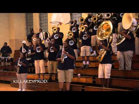 Windy City All-Star Band (WCAB) - You Got It - 2014