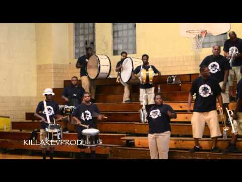 Windy City All-Star Band (WCAB) - Pop Out - 2014