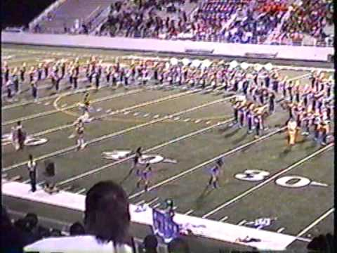 Townview High School Marching Band (2004)