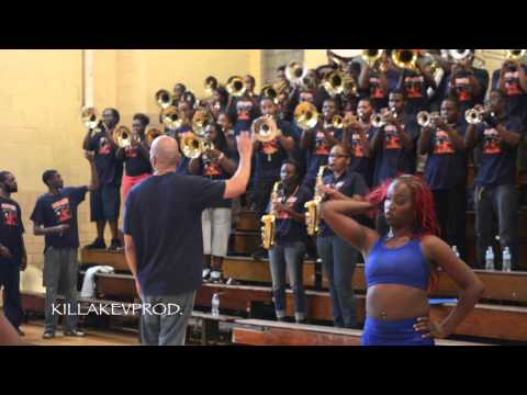 Motor City All-Star Band (MCAB) - Let's Get Blown - 2014