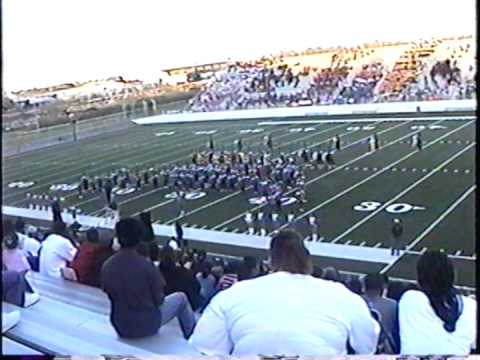 A. Maceo Smith High School Marching Band (2004)