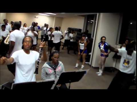 Miles College PMM 2014 Preview
