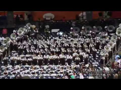 Texas Southern (2014) - Stairway to Heaven