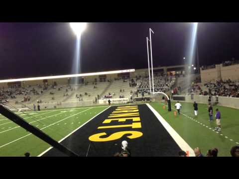 MVSU plays HAPPY 2014 vs. ASU