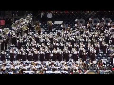 Texas Southern (2014) - Chicago