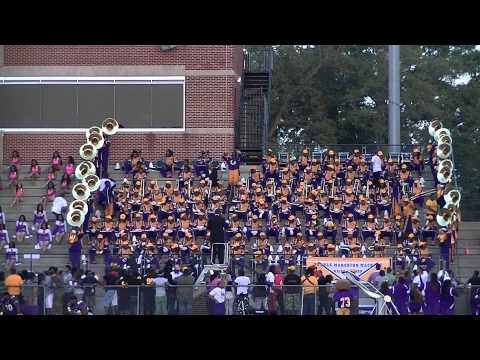 Miles College PMM-Thunder HC 2014