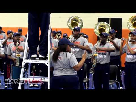 EWC Drum Battle & Band Brawl: Spirit Mix (2014)