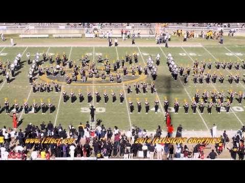 2014 Grambling State Homecoming Halftime Show!