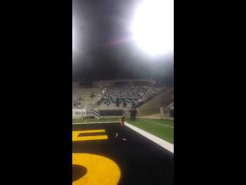 "Mvsu ""BANG BANG""  Vs Alabama State 2014( SORRY  TC THIS HOW THE SHOULD SONG !!!!!!!"