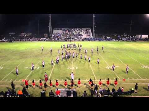 Royal High School - Royal BOTB Host Band (2014)