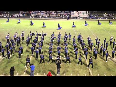 John Tyler High School - Royal HS BOTB (2014)